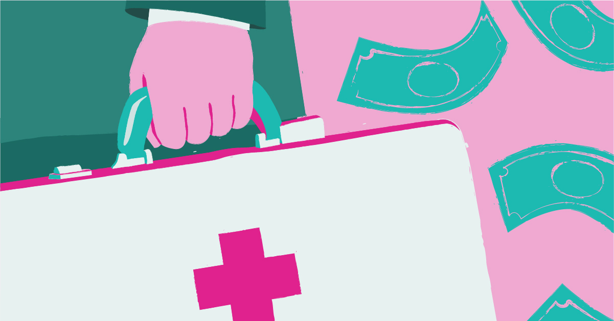 Hospital Bills And Overcharging
