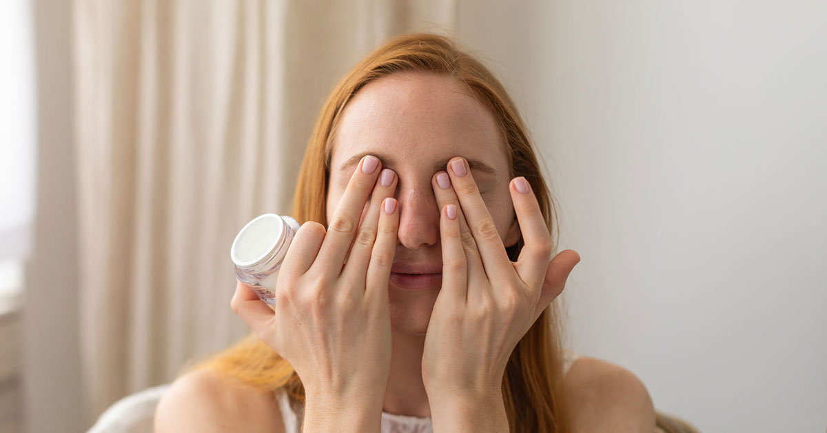 Science Shows You Can Sleep Your Skin Younger — Here's How