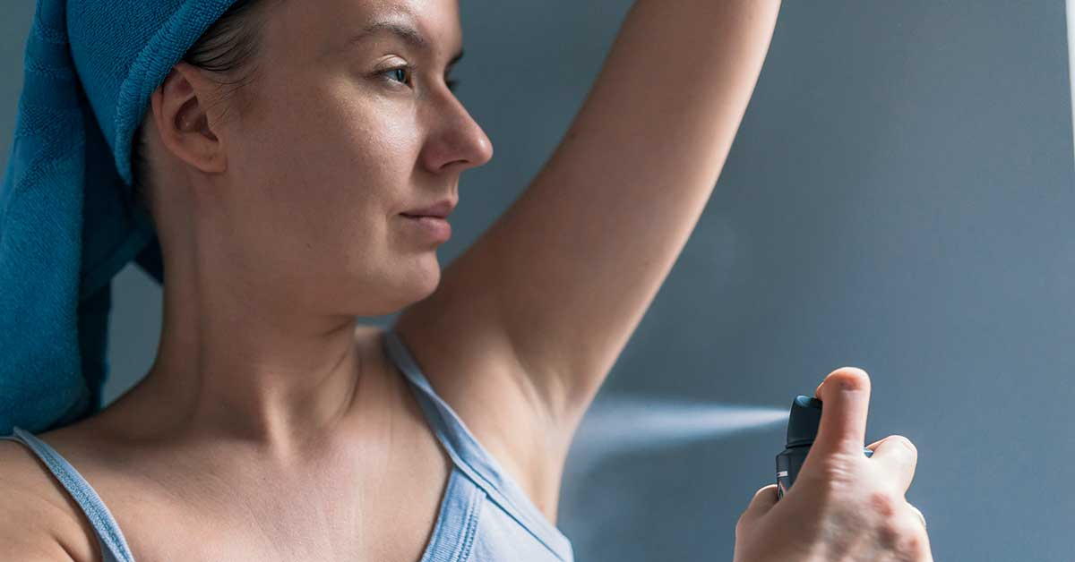 Boil Under Arm: Causes and Symptoms of Armpit Boils