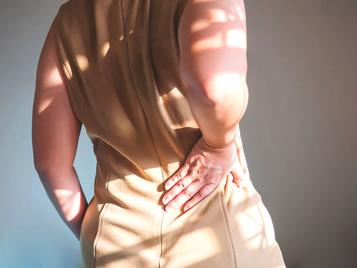 Costovertebral Angle Pain Causes Treatments And More