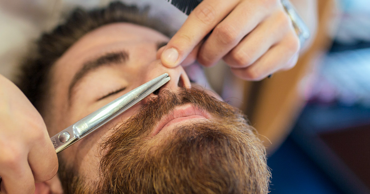 Ingrown Nose Hair: Treatment Tips and Prevention