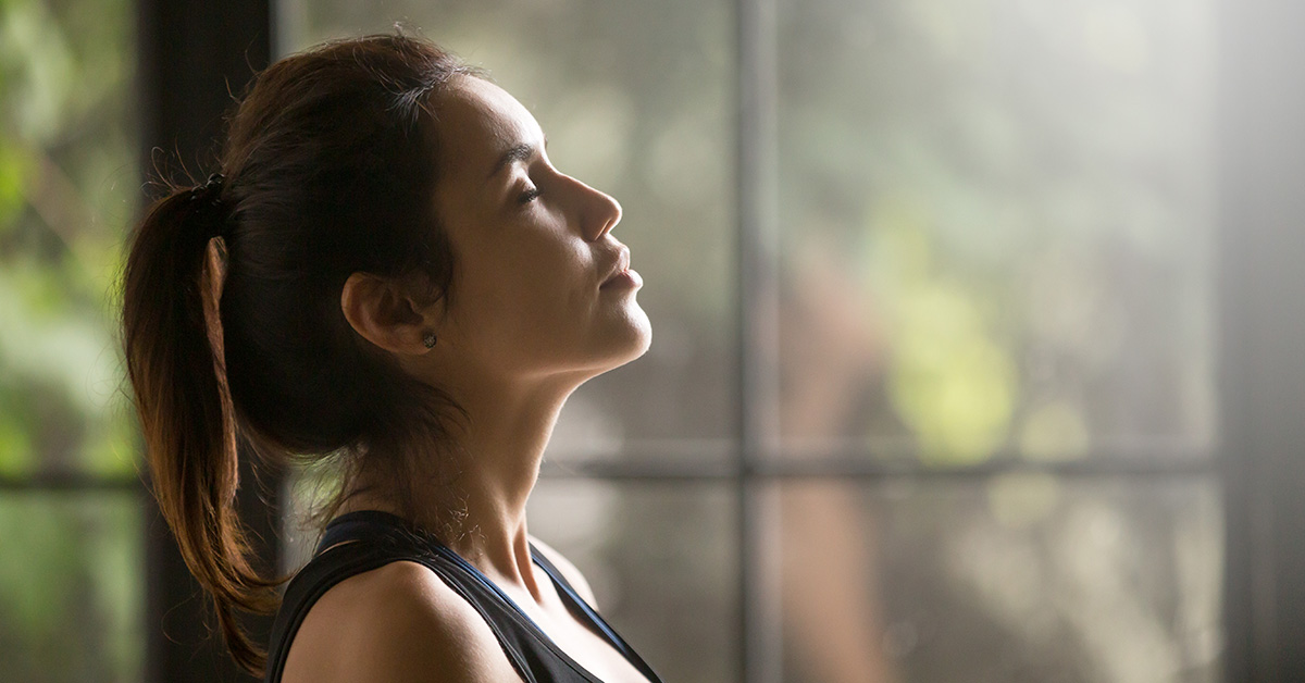 Diaphragmatic Breathing and Its Benefits