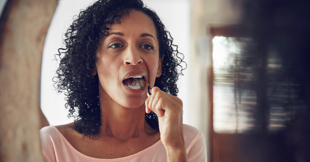 What to Know About Calcium Deposits on Teeth