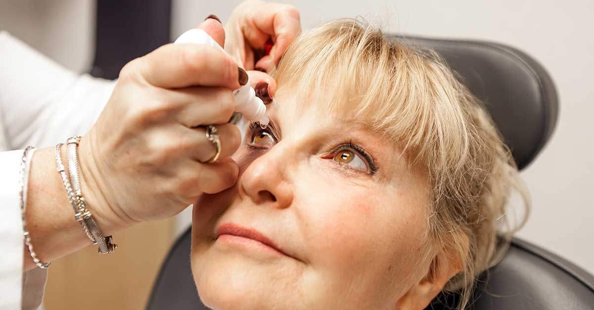 Eye Numbing Drops: Uses and Side Effects