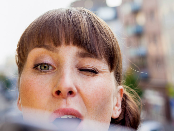 Droopy Eyelid Exercises: Workouts for Sagging Lids and Ptosis