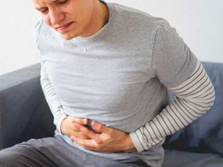 Inflammatory Bowel Disease: Types, Causes, and Risk Factors