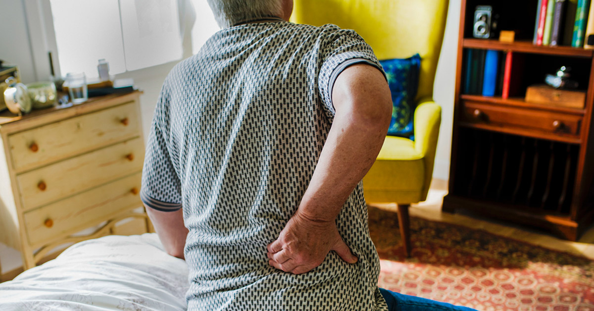 Lower Back Spasms: Causes, Diagnosis, and Treatment