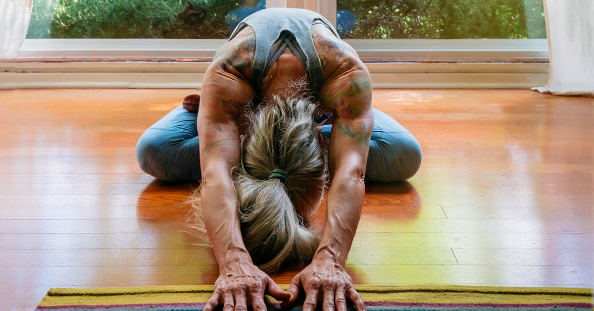 Yoga for Constipation: Poses for Relief