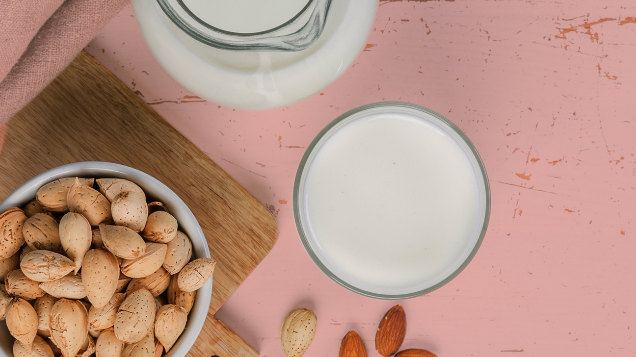 Decode the World of Nut Milks with This