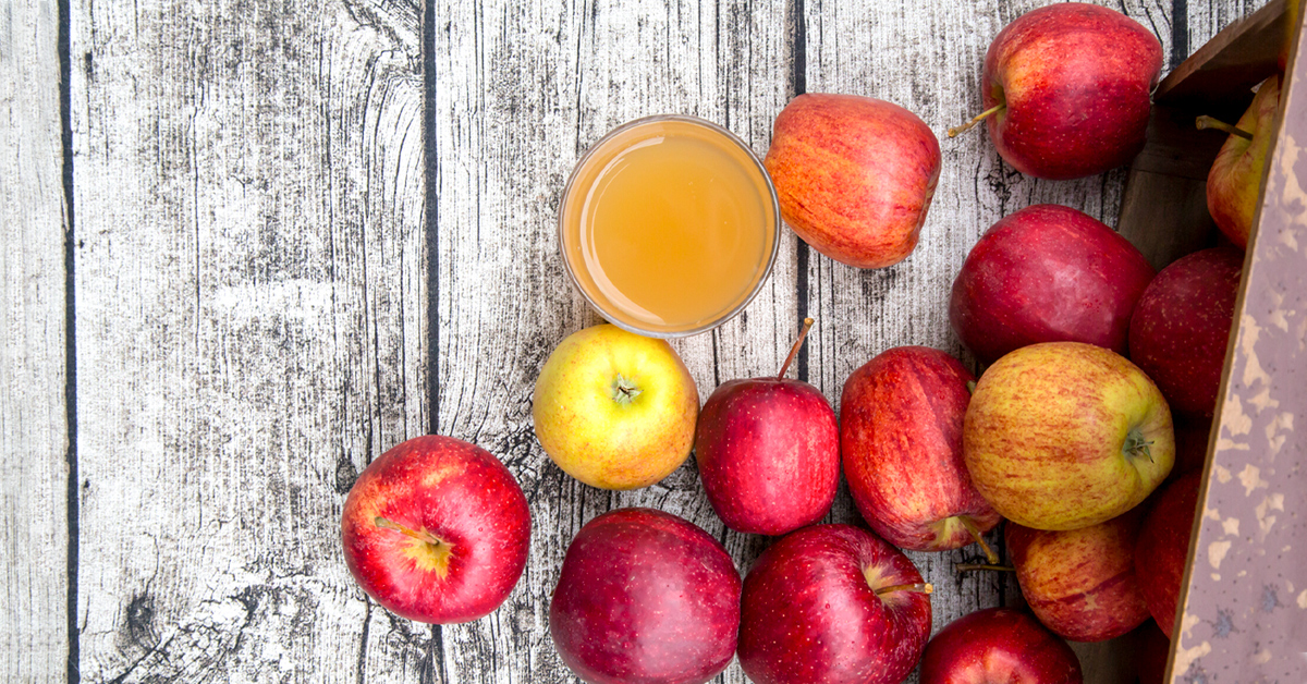 Using Apple Cider Vinegar for Constipation Relief