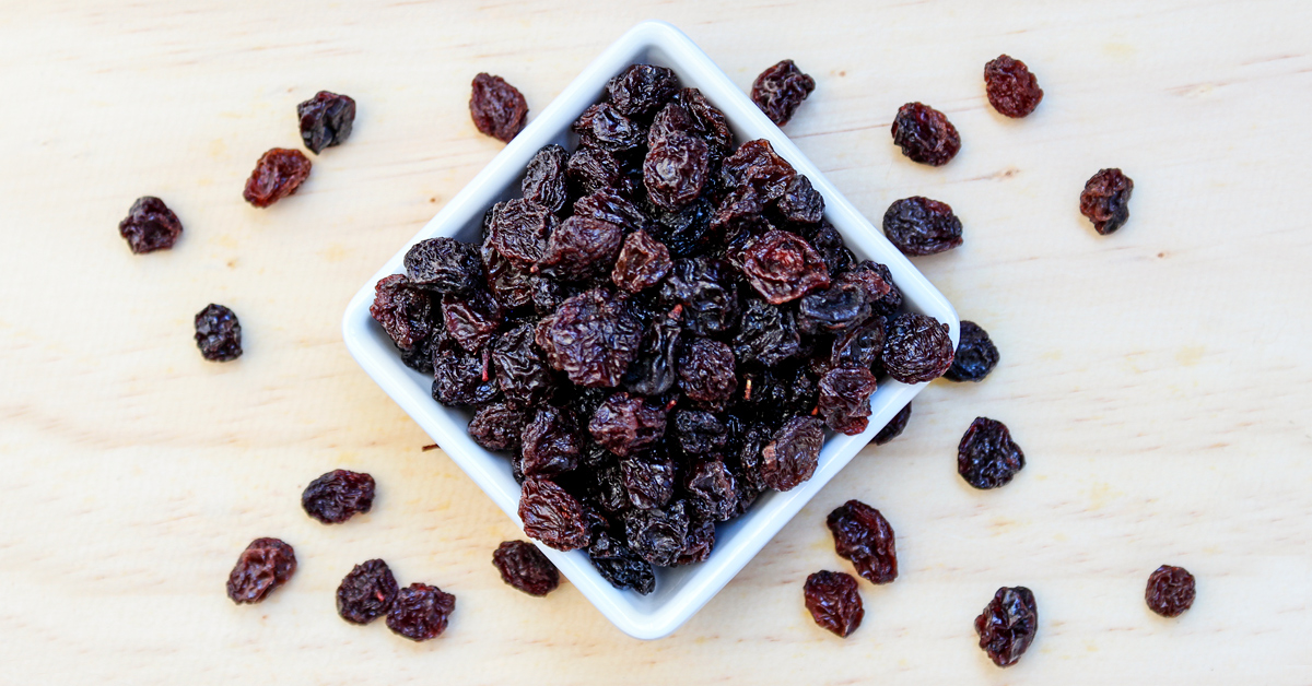 Are Raisins Good for You?