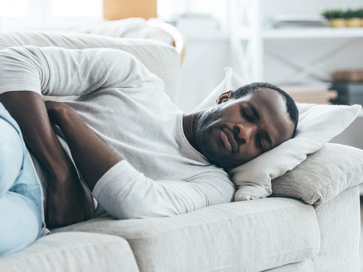 El y en estomacal acidez izquierdo hombro dolor