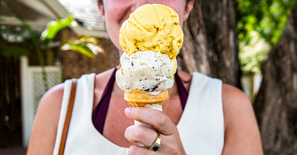 Ice Cream Diet Weight Loss Fact Or Fiction