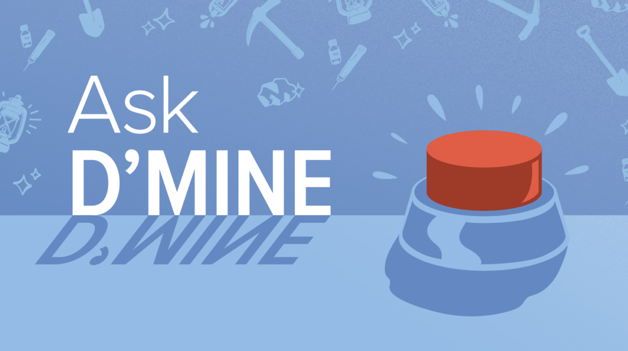 Ask D'Mine: Thankful for Diabetes?