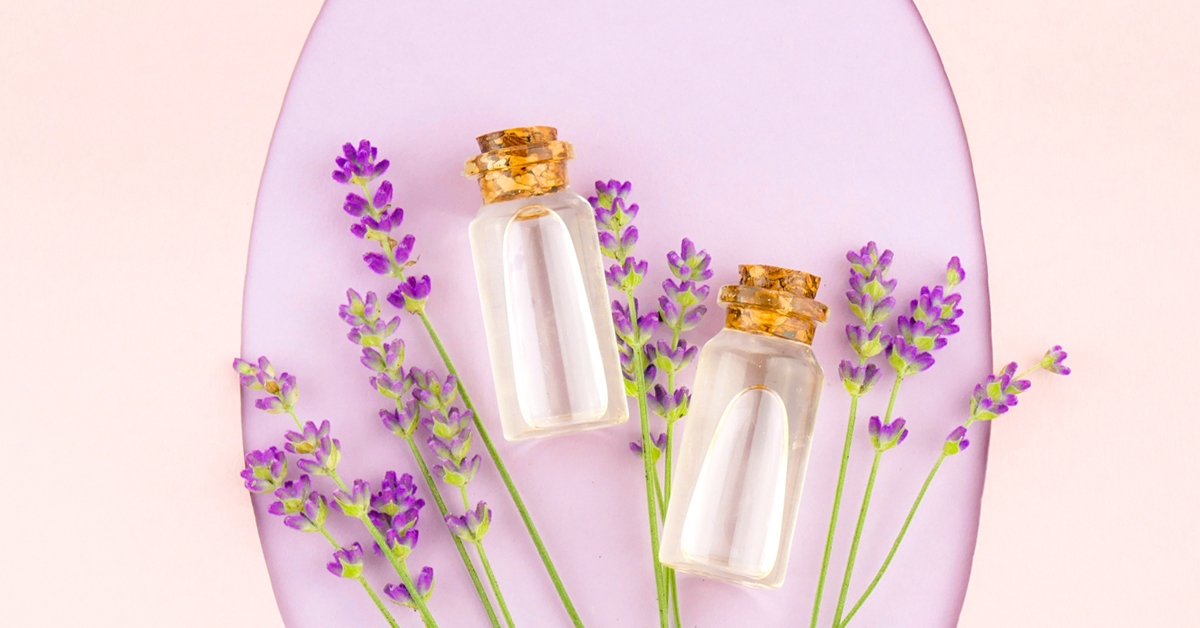 Using Lavender Oil For Migraines