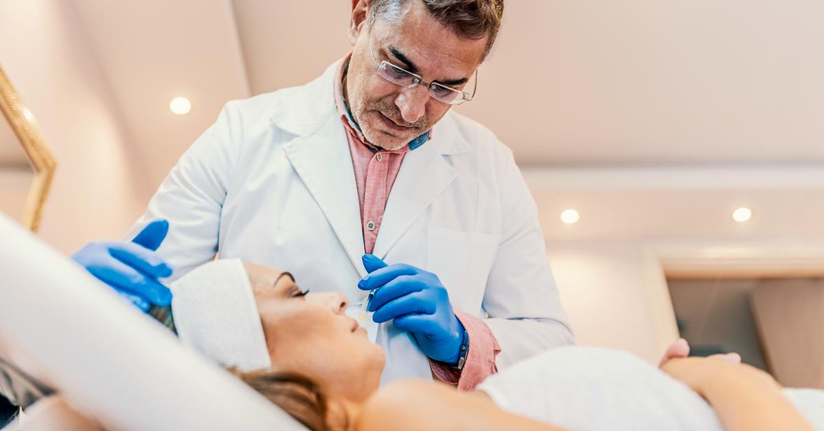 Does Botox Help Treat Chronic Migraine?