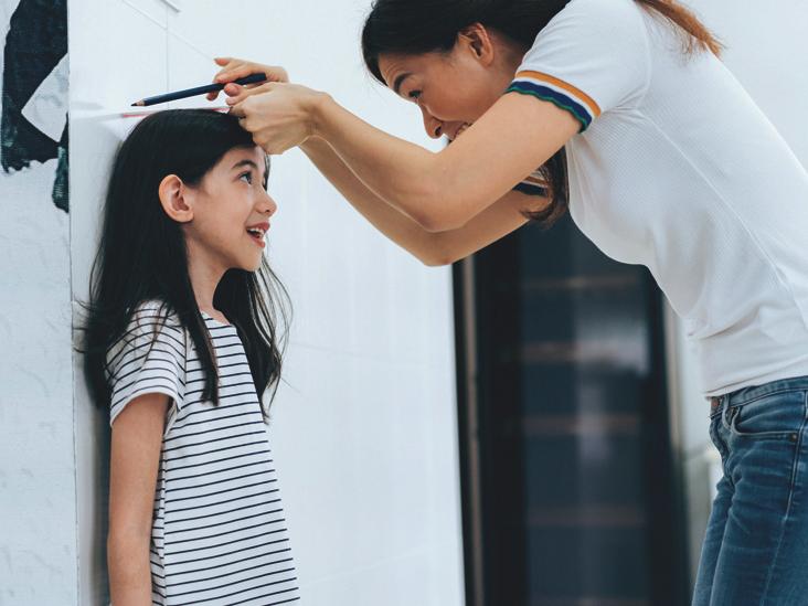When Do Girls Stop Growing? Median Height, Genetics & More
