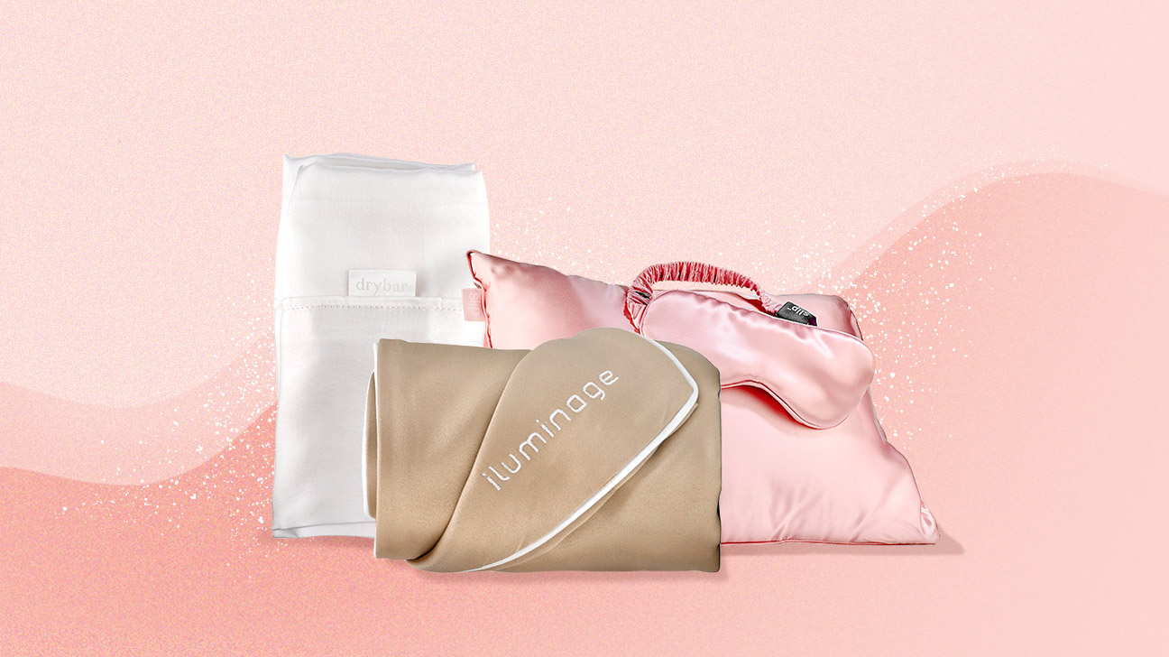 Silk Or Copper Pillowcase 7 Benefits For Hair Skin And