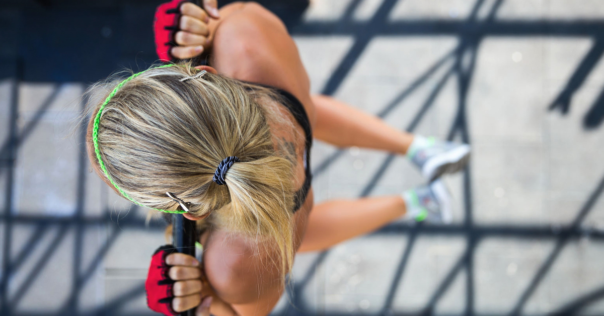13 Moves That Let You Build Muscle Without Weights