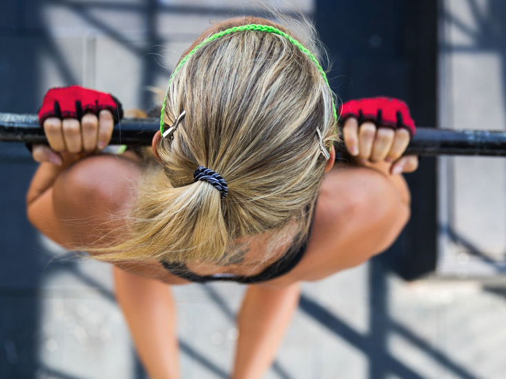 13 Body-Burning Moves That Require No Weights