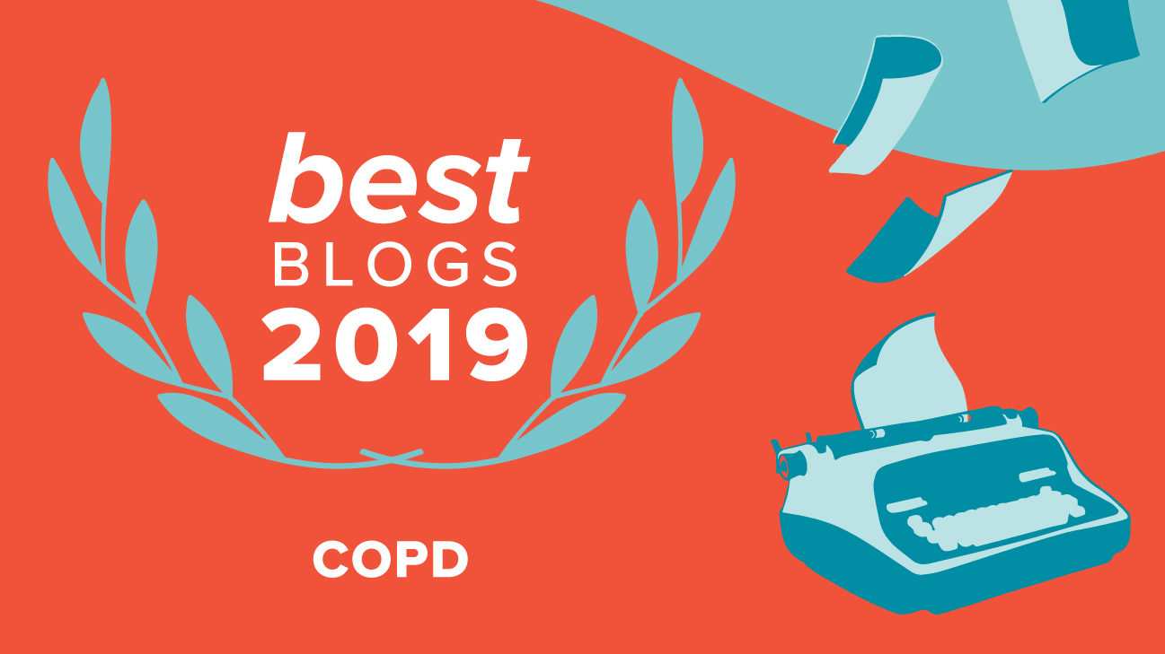 Best COPD Blogs of 2019