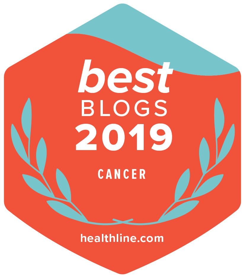 Best Blogs 2019: Cancer; healthline.com