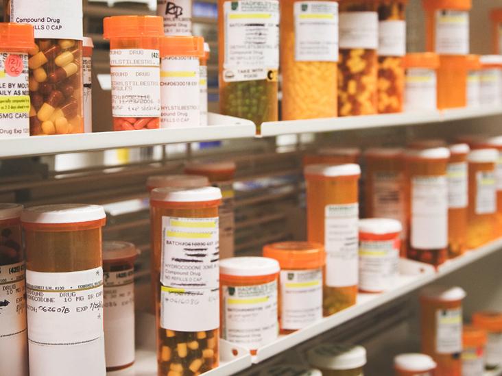 Arrhythmia Drugs: List of Drugs That Treat Arrhythmia