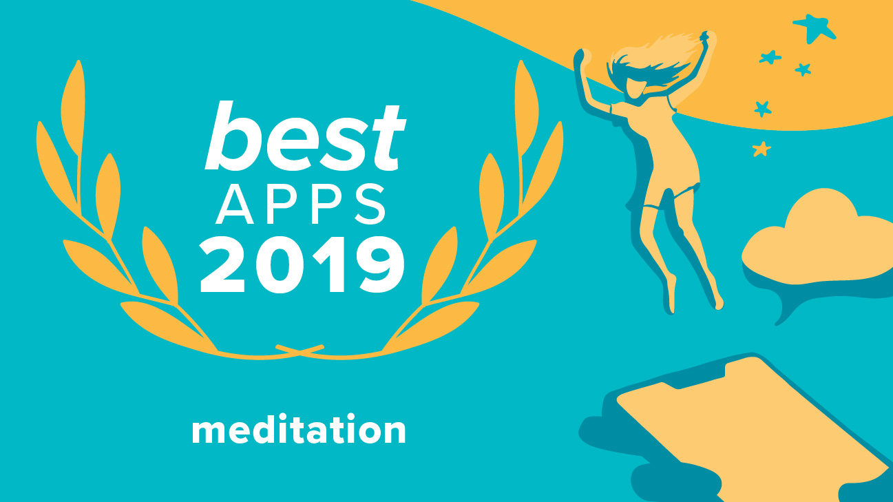 Best Meditation Apps of 2019