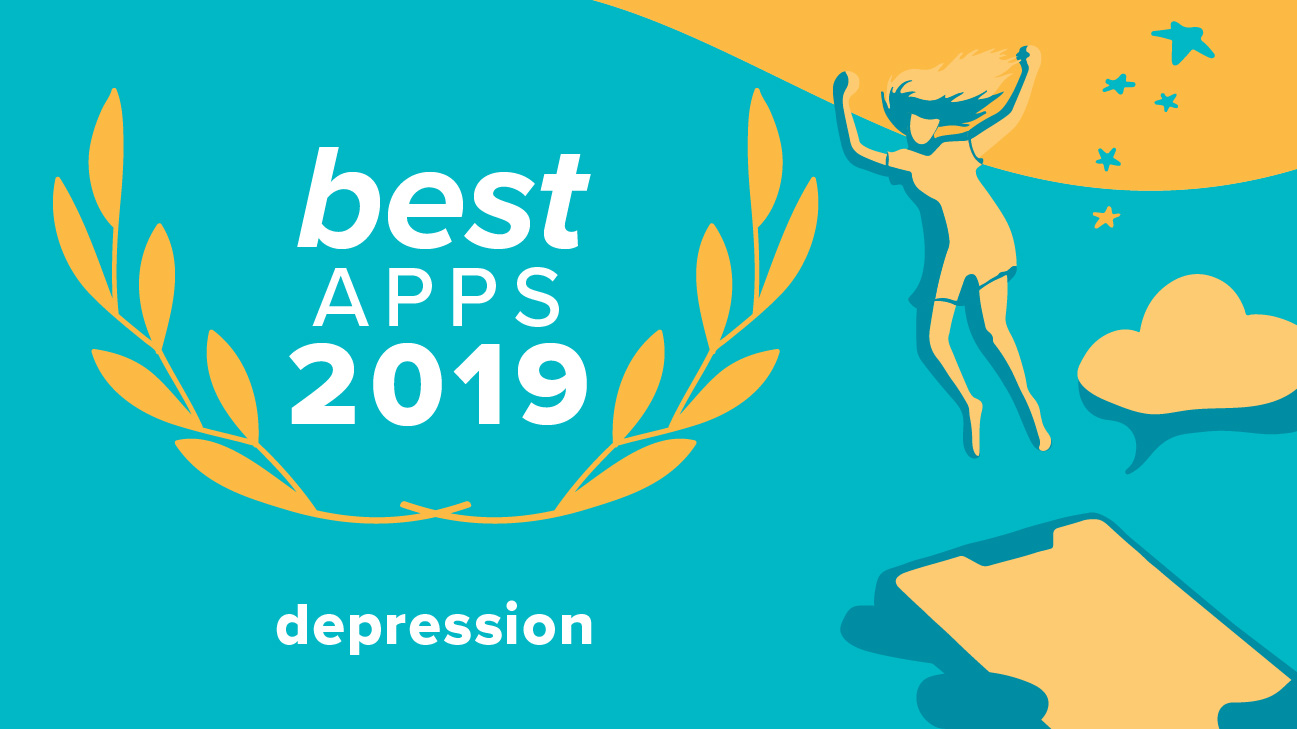 Best Depression Apps of 2019