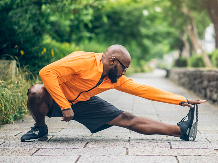 Muscle Stiffness: Causes, Diagnosis, Treatment & More