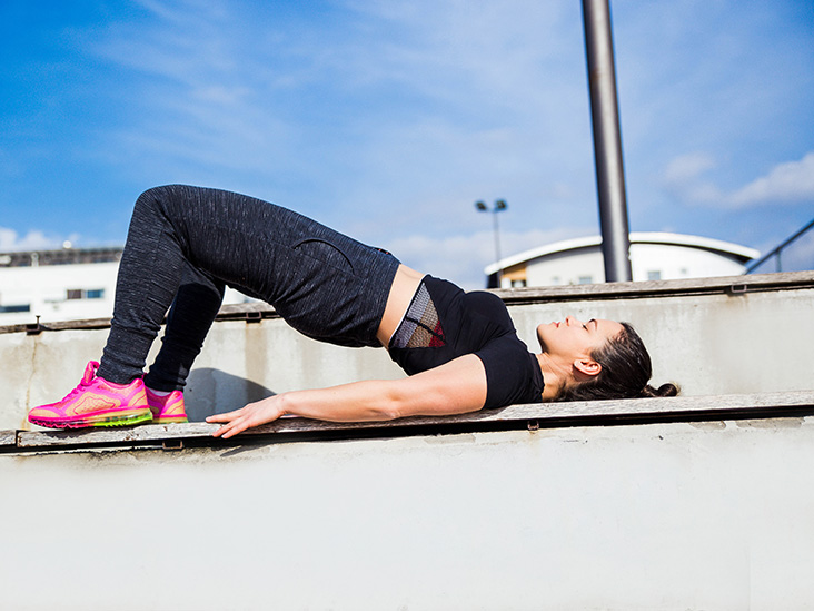 3 Moves to Strengthen Your Body's Biggest Muscle — Your Butt