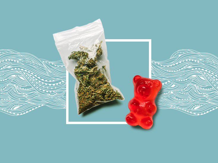 From Vaping to Gummies: 3 People Dish on Using CBD for Anxiety