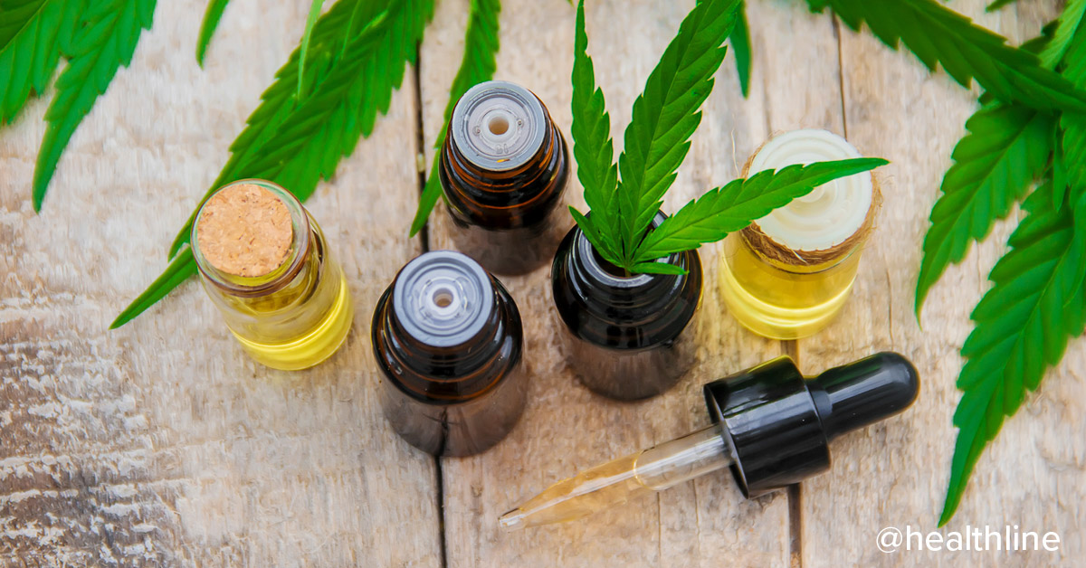CBD Oil for ADHD: Research, Benefits, Dosage, Side Effects, and M