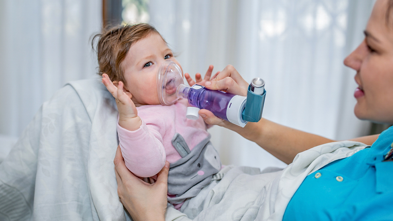Image result for Should I Visit Urgent Care For An Asthma Attack?