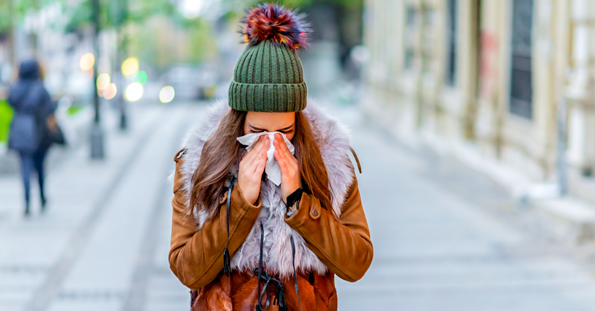 Winter And Health: Staying Warm And Disease-Free In The Chilly Weather