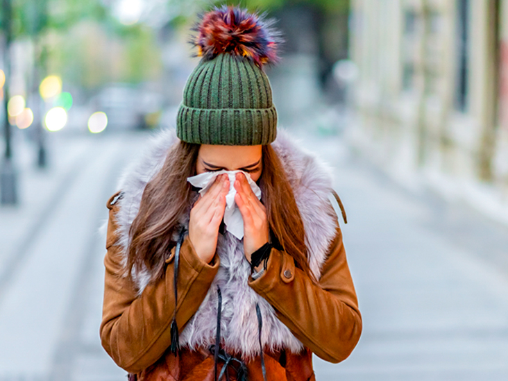 Sneezing: Causes, Treatments, and Prevention