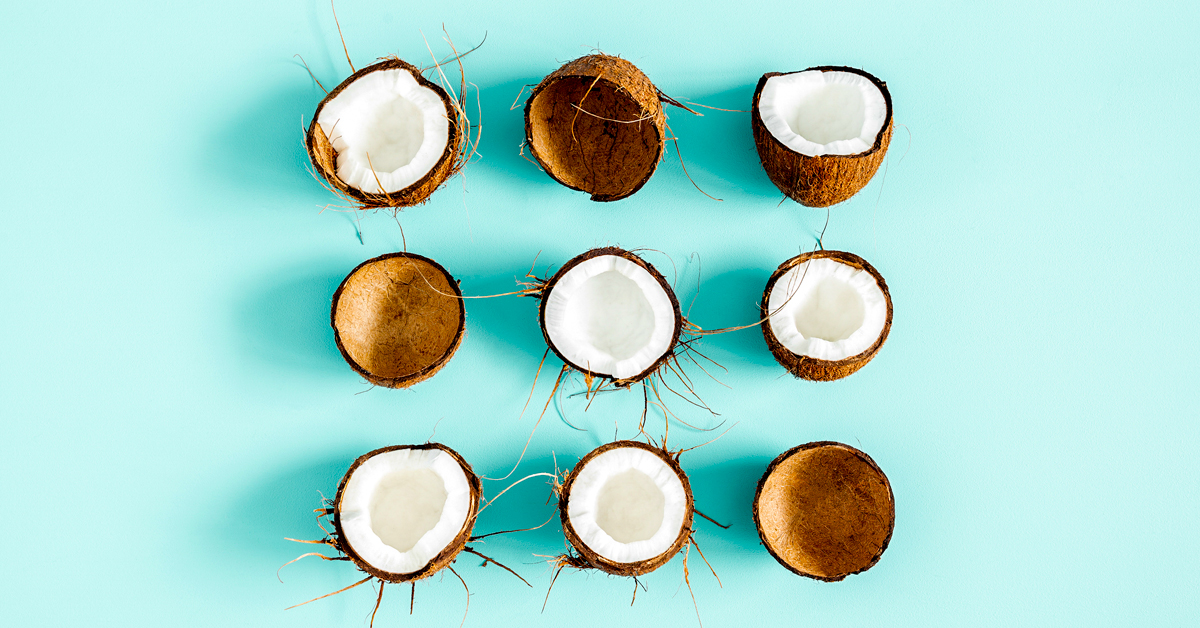Coconut Oil for Yeast Infection: Does It Work?