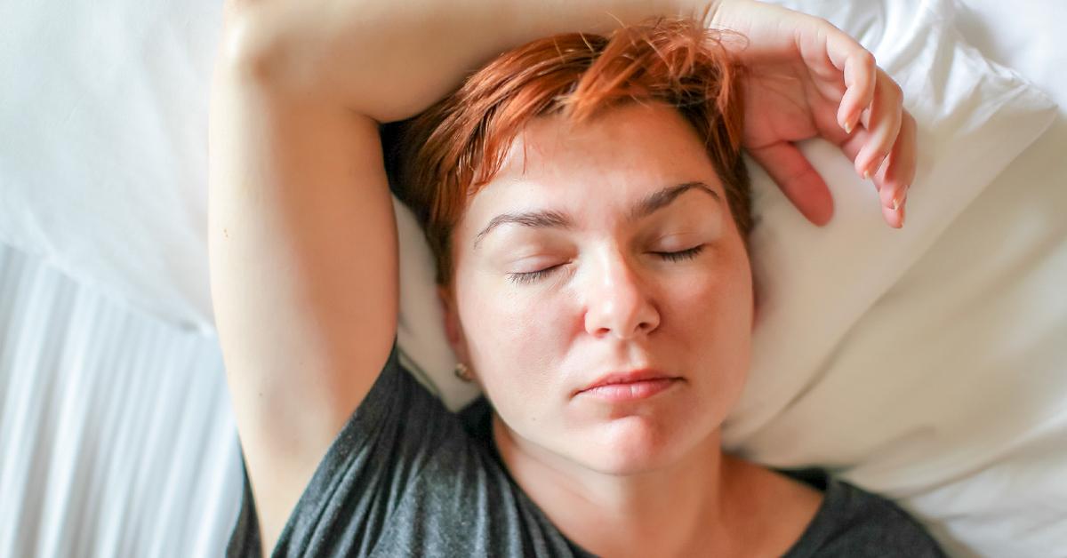 weight loss and night sweats symptoms