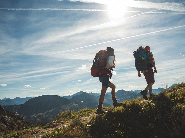 How to Get Better at Hiking Before You Hit the Trail