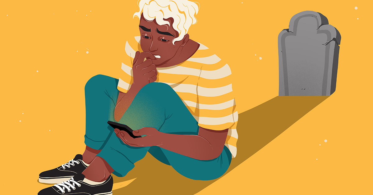 Worried Sick: Health Anxiety, The 'Do-I-Have-This' Disorder