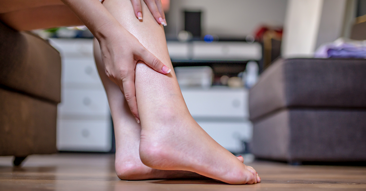 Edema: Causes, When to Seek Help, and More