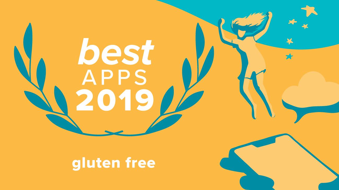 Best Gluten-Free Apps of 2019