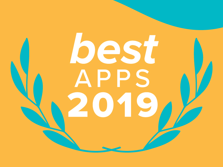 Best Nutrition Apps of 2019