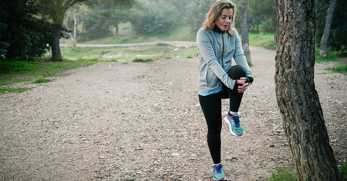 walk and lose weight fast