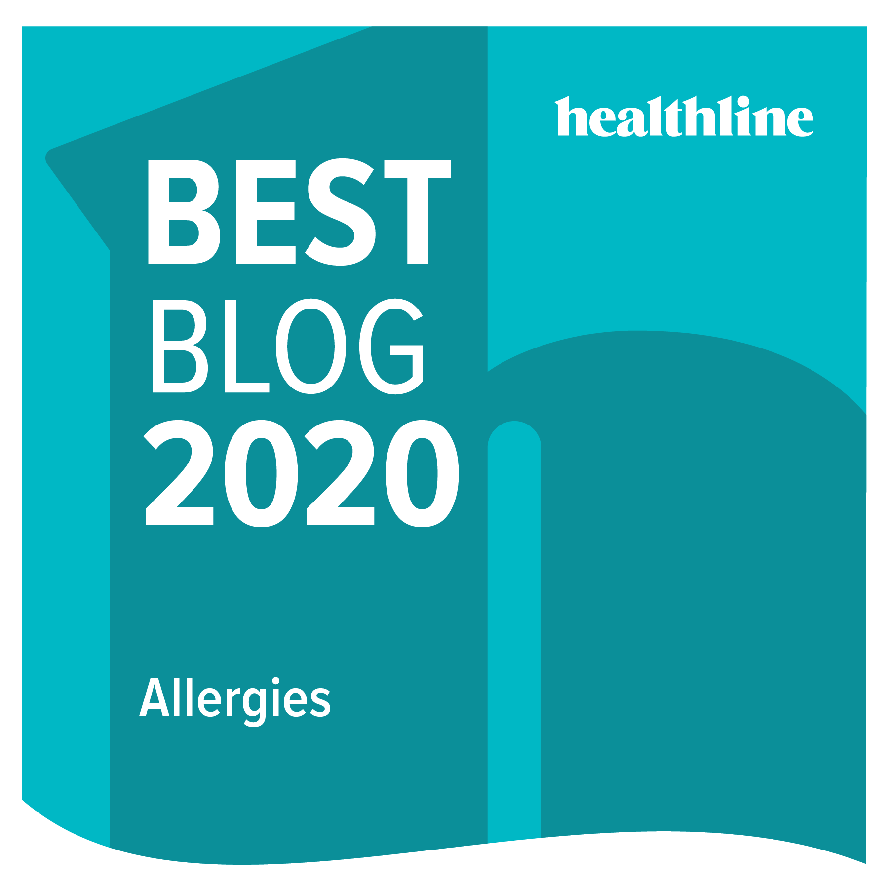 healthline allergies best blog 2020