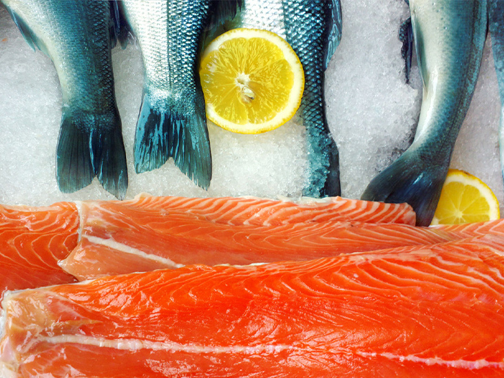 Best Fish to Eat: 12 Healthiest Options