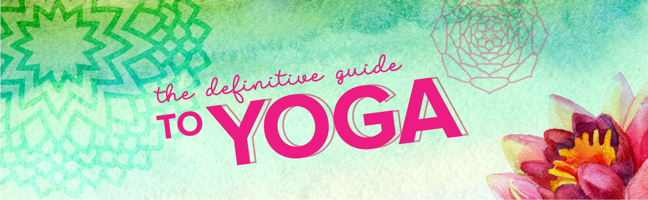 guide to yoga