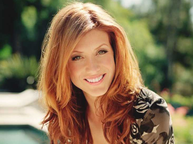 Your Favorite TV Doctor, Kate Walsh, Opens Up About Her Brain Tumor