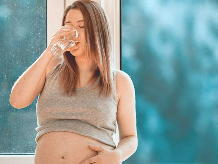 Thick Saliva: After Eating, Pregnancy, Sore Throat, Causes, and More