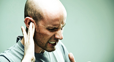 Can Lipoflavonoid Stop the Ringing in My Ears?